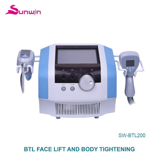 SW-BTL200 body contouring fast body slimming fat removal weight loss slim cellulite removal fat reduce vacuum roller beauty machine