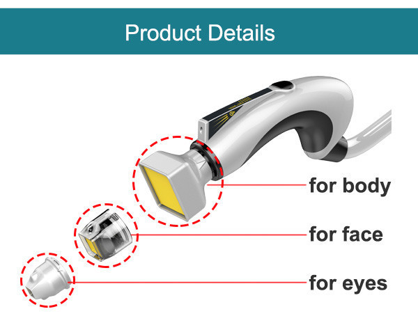 MR20-1SP body shaping instrument skin tightening slimming fat reduction slimming weight lose fat removal fat burning beauty machine