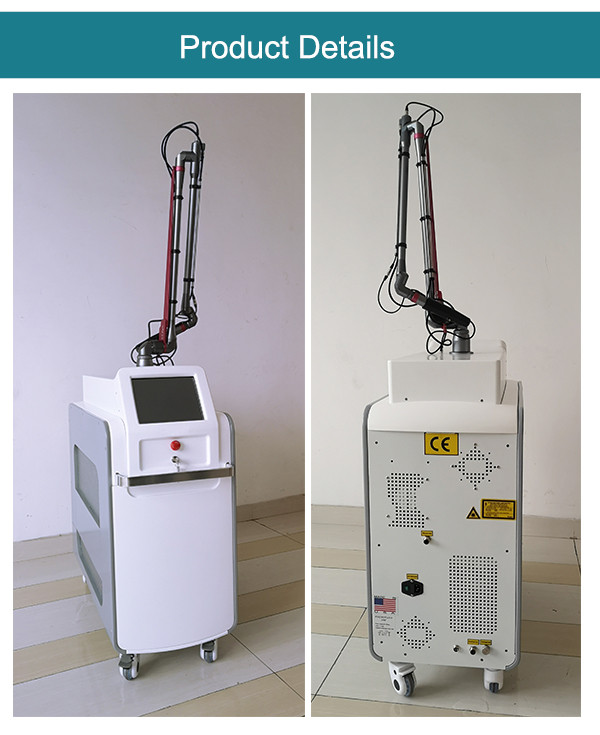 SW-A755 laser picosure deep cleaning acne pigment removal lifting facial birthmark removal 1064 532nm pico laser machine