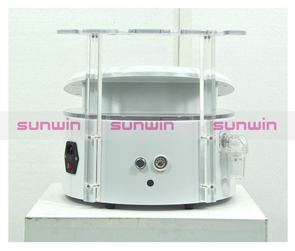 SW-31F 4 In 1 Portable Rf Vacuum Cavitation Body Slimming Skin Tightening Machine