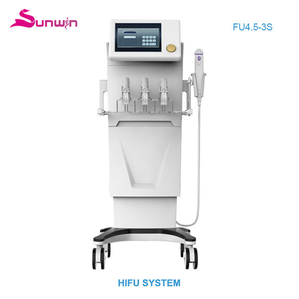 FU4.5-3S HIFU face ift body slimming beauty machine
