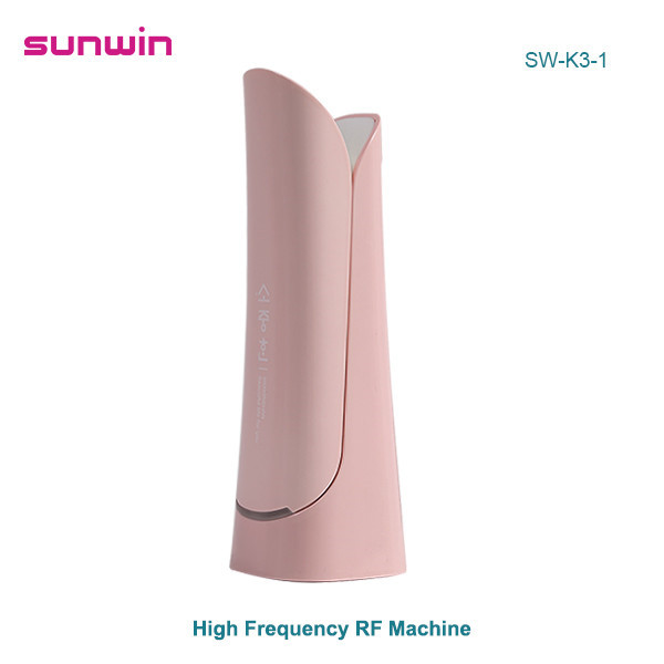 SW-K3-1 Travel home mini RF Radio frequency face lift eye massage skin tightening  machine